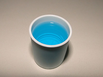 mouthwash homogeneous mixture