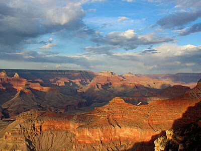 grand canyon earth science landscape