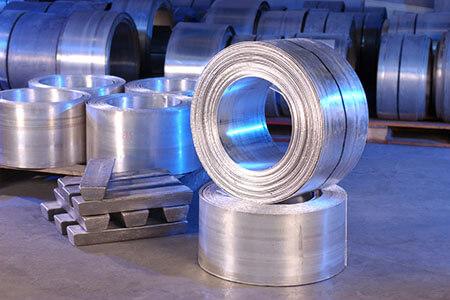 metal malleability