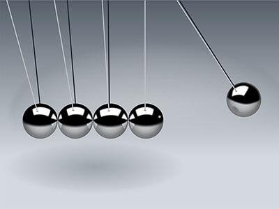 physics newtons pendulum