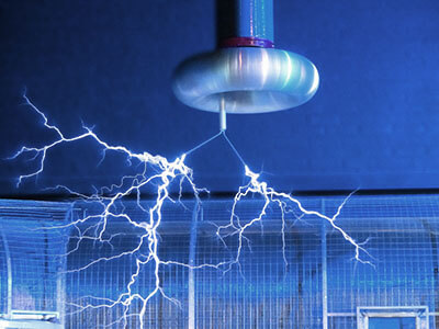 physics electricity