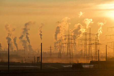 fossil fuels combustion global warming