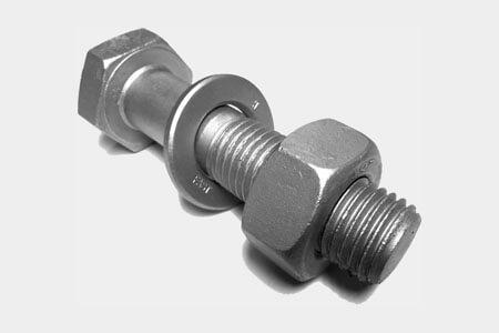 galvanising metal corrosion