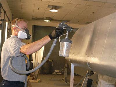 paint metal corrosion