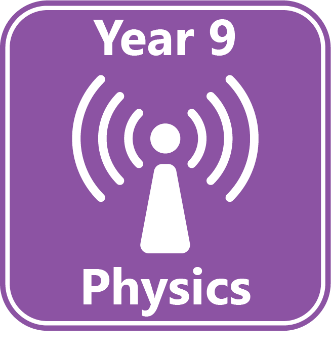 year 9 physics Australian national science curriculum