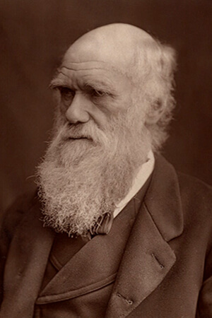 charles darwin evolution